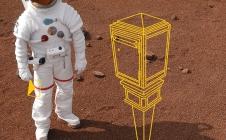 Dernières nouvelles de Mars